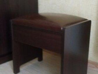 Уникальное фото  Продам набор мебели для спальни б/у в хорошем состоянии 33337844 в Новосибирске