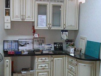 Новое фото  Распродажа кухня (выставочный образец) 33340124 в Новосибирске