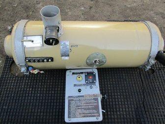 Увидеть фото Разное Отопительно-вентиляционная установка ОВ-65 33340258 в Новосибирске