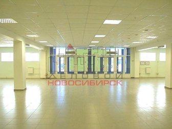 Просмотреть фотографию  Продажа здания 2577,7 кв, м, 98 000 000 рублей 33399959 в Новосибирске