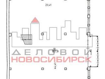 Увидеть изображение  Продажа здания 2577,7 кв, м, 98 000 000 рублей 33399959 в Новосибирске