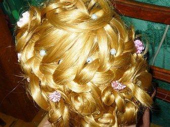 Новое foto Свадебные прически Прически, плетения - свадебные, торжественные, вечерние, детские, 33400081 в Новосибирске