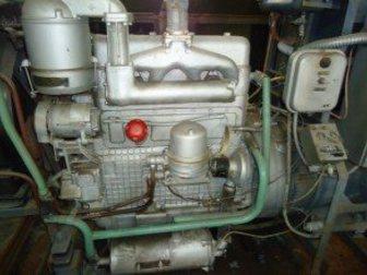 Скачать бесплатно фото Разное Дизель генератор (электростанция) АД-20Т/230(400) с хранения 33407343 в Новосибирске