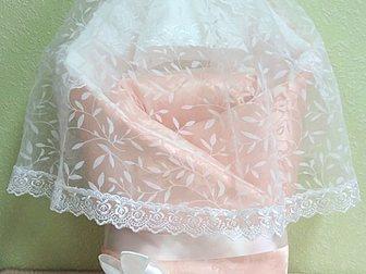 Уникальное foto Товары для новорожденных Комплекты на выписку от производителя 33482207 в Новосибирске