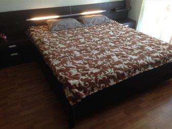 Новое foto  Кровать с тумбами и столиком 33506245 в Новосибирске