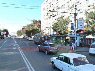 Свежее foto  Продажа торгового помещения 196,5 кв, м, 39 300 000 рублей 33553661 в Новосибирске