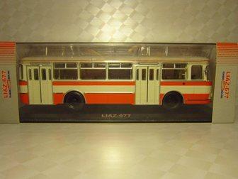 Увидеть foto Коллекционирование масштабные модели автомобилей в Новосибирске 33623947 в Новосибирске