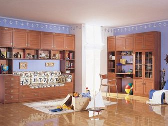 Свежее фото Мебель для детей Комплект детской мебели «Галетта» 33740884 в Новосибирске