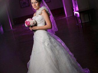 Новое foto Свадебные платья Продам свадебное платье 33748023 в Новосибирске
