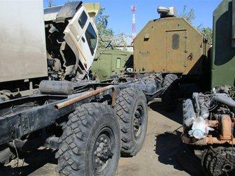 Новое foto Разное Запчасти на грузовой автомобиль ЗИЛ-131 33851612 в Новосибирске