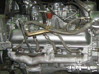 Скачать изображение Автозапчасти Двигатель ЗИЛ-131 33851846 в Новосибирске