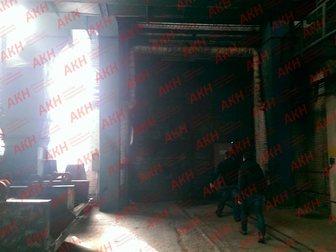 Свежее фотографию Аренда нежилых помещений Сдам в аренду отапливаемое производственно-складское помещение площадью 6500 кв, м, №А1985 33853960 в Новосибирске