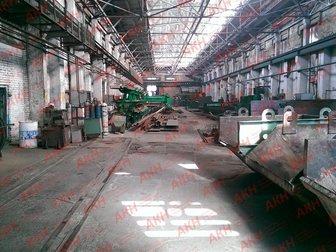 Увидеть foto Аренда нежилых помещений Сдам в аренду отапливаемое производственно-складское помещение площадью 3400 кв, м, №А1987 33853968 в Новосибирске