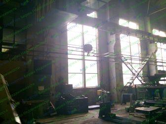 Уникальное фото Аренда нежилых помещений Сдам в аренду отапливаемое производственно-складское помещение площадью 2100 кв, м, №А1988 33853974 в Новосибирске
