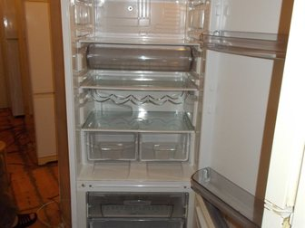 Скачать фото Холодильники Ariston, доставим до квартиры 33870222 в Новосибирске