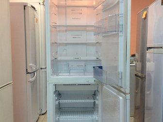 Увидеть фото Холодильники Bosch, доставим до квартиры, гарантия 33870239 в Новосибирске