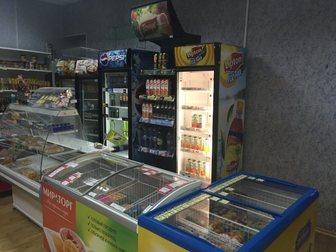 Увидеть фотографию  Продуктовый магазин с пивным отделом 34076408 в Новосибирске