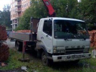 Увидеть фотографию Авто на заказ самогруз 34083464 в Новосибирске