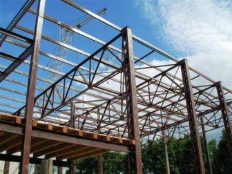 Увидеть фотографию Строительные материалы Изготовление металлоконструкций 34126607 в Новосибирске
