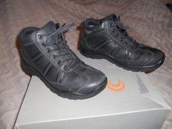 Скачать бесплатно изображение Мужская обувь Зимние ботинки торговой марки OUTVENTORE 34143921 в Новосибирске