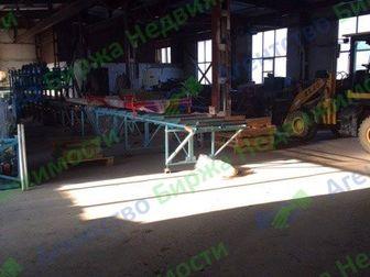 Увидеть фотографию Аренда нежилых помещений Сдам в аренду отапливаемое производственно-складское здание площадью 1000 кв, м. 34145457 в Новосибирске