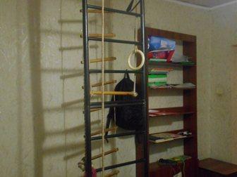 Смотреть фото Другие спортивные товары Продам спортивную шведскую стенку 34165704 в Новосибирске