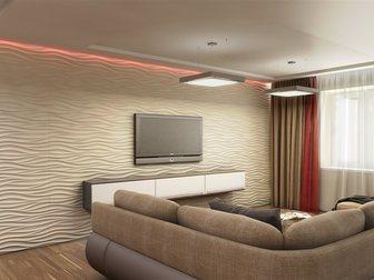 Просмотреть фотографию  Дизайн интерьера 34232093 в Новосибирске