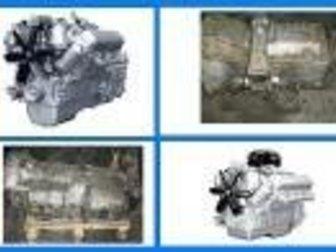Увидеть фотографию Автозапчасти Двигатели КАМАЗ 740, 10, ЯМЗ-236, ЯМЗ-238, КПП с хранения 34237544 в Новосибирске