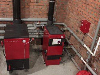 Увидеть фото  Производство отопительного оборудования с налаженным сбытом 34277787 в Новосибирске