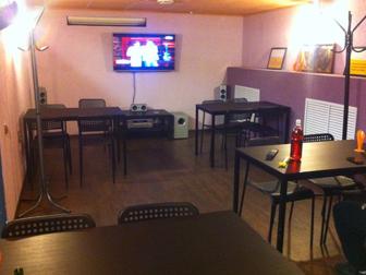 Просмотреть изображение  Спорт-бар с пивным магазином 34282105 в Новосибирске