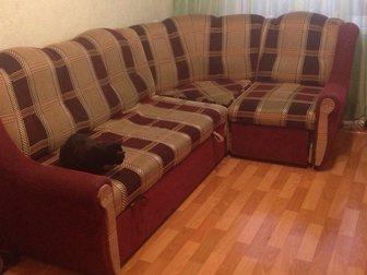 Просмотреть фото Мягкая мебель продам Диван 34300446 в Новосибирске