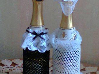 Новое foto Свадебные платья вязаные свадебные платья 34322230 в Новосибирске