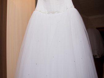 Скачать фотографию Свадебные платья Продам свадебное платье 34409295 в Новосибирске