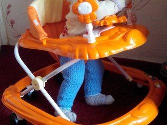 Просмотреть изображение Детская мебель Манеж детский 34473669 в Новосибирске