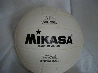 Уникальное изображение Разное Продам мяч недорого 34509553 в Новосибирске