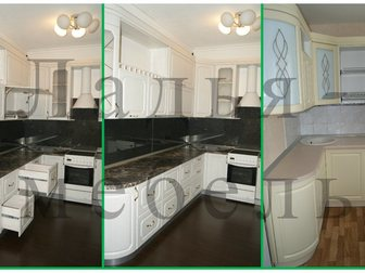 Новое изображение Производство мебели на заказ Мебель любой сложности 34537095 в Новосибирске