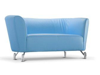 Свежее фото  Двухместный диван Ницца 34554673 в Новосибирске