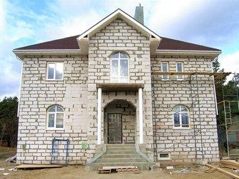 Просмотреть фотографию Строительство домов Строительство домов, коттеджей 34597828 в Новосибирске