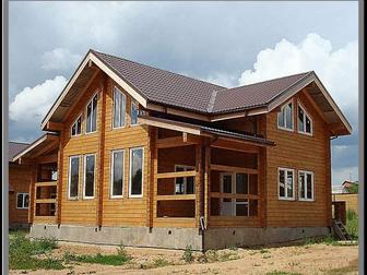 Увидеть фотографию Строительство домов Строительство домов, коттеджей 34597828 в Новосибирске