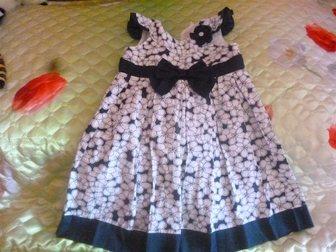 Просмотреть foto Детская одежда платье 34744049 в Новосибирске