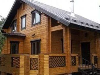Скачать фотографию Строительство домов Строительство домов под ключ 34815048 в Новосибирске