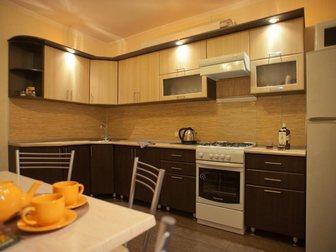 Скачать бесплатно фото Кухонная мебель Изготовление корпусной мебели под заказ 35053099 в Новосибирске