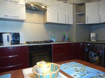 Скачать фото Кухонная мебель Изготовление корпусной мебели под заказ 35053099 в Новосибирске
