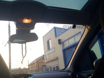 Хэтчбек Peugeot в Новосибирске фото