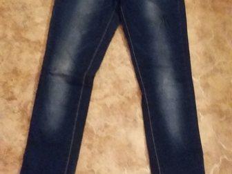 Свежее foto Детская одежда джинсы на девочку подростка 35331308 в Новосибирске
