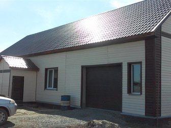 Уникальное изображение  Строим дома в рассрочку 35336553 в Новосибирске
