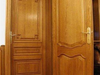 Скачать бесплатно фото  Монтаж дверей, Установка, врезка замка, Оформление проёмов 35366904 в Новосибирске