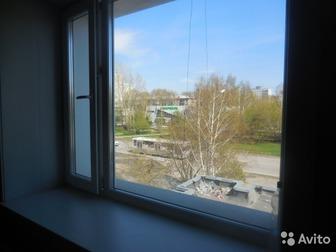 Свежее изображение  Продам комнату в общежитии, 16, 6 кв, м, 35620176 в Новосибирске