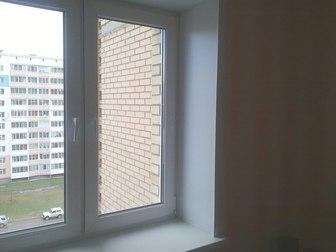 Просмотреть foto Двери, окна, балконы Остекление балконов и лоджий, 35774301 в Новосибирске