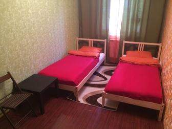 Скачать бесплатно фото  продам кровати с матрасами 35886625 в Новосибирске